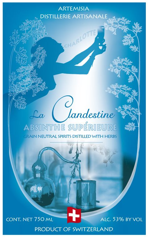 new La Clandestine label