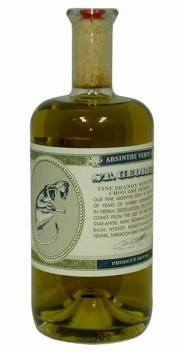 St. George Absinthe